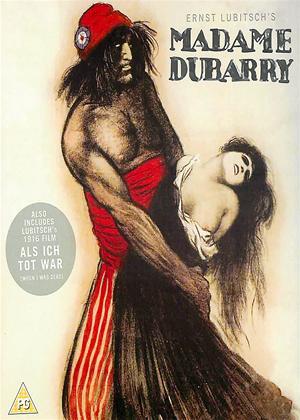 Rent Madame DuBarry Online DVD Rental