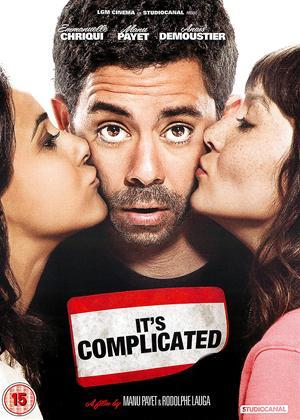 Rent It's Complicated (aka Situation Amoureuse - C'est Compliqué) Online DVD Rental