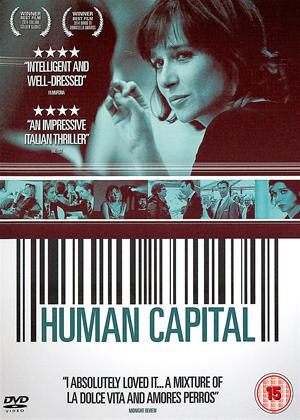 Human Capital Online DVD Rental