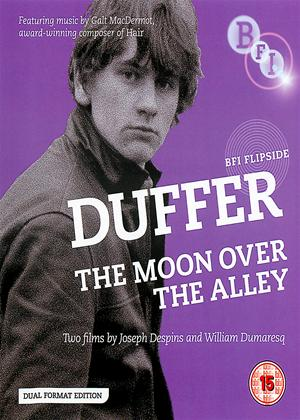 Rent Duffer / The Moon Over the Alley Online DVD Rental