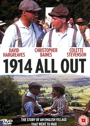 Rent 1914 All Out Online DVD Rental