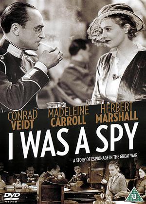 Rent I Was a Spy Online DVD Rental