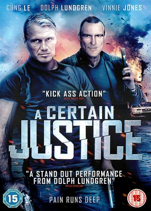 Rent A Certain Justice Online DVD Rental