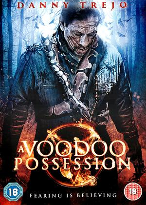 A Voodoo Possession Online DVD Rental