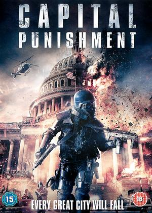 Rent Capital Punishment (aka Rampage: Capital Punishment) Online DVD Rental