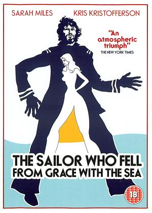 Rent The Sailor Who Fell from Grace with the Sea Online DVD Rental