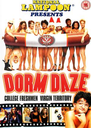 Rent National Lampoon: Dorm Daze Online DVD Rental