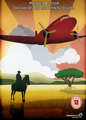Rent The Agatha Christie Hour: Magnolia Blossom / The Case of the Discontended Soldier Online DVD Rental