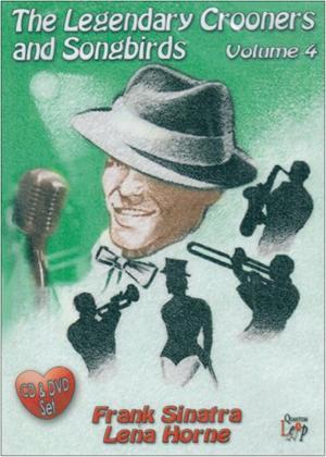 Rent The Legendary Crooners and Songbirds: Vol.4 Online DVD Rental