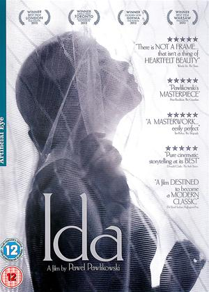Rent Ida (aka Sister of Mercy) Online DVD Rental