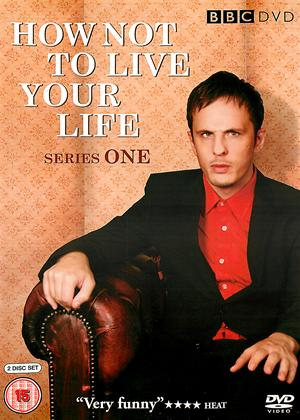 Rent How Not to Live Your Life: Series 1 Online DVD Rental