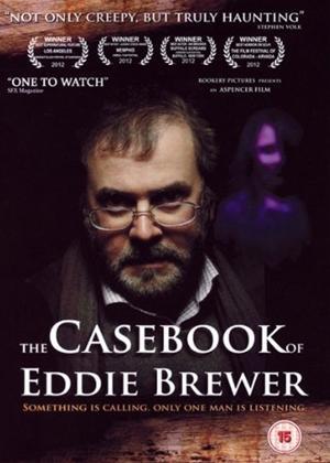 Rent The Casebook of Eddie Brewer Online DVD Rental