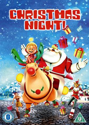 Rent Christmas Night Online DVD Rental