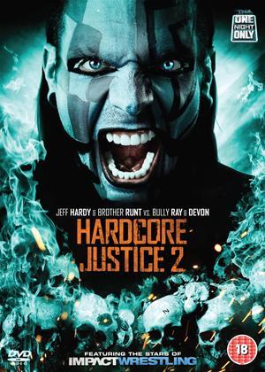 Rent TNA Wrestling: One Night Only: Hardcore Justice 2 Online DVD Rental
