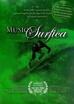 Rent Musica Surfica Online DVD Rental