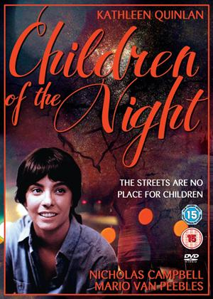 Rent Children of the Night Online DVD Rental