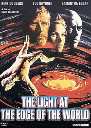 Rent The Light at the Edge of the World Online DVD Rental