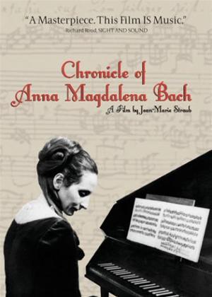 Rent The Chronicle of Anna Magdalena Bach (aka Chronik der Anna Magdalena Bach) Online DVD Rental