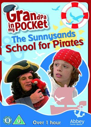 Rent Grandpa in My Pocket: The Sunnysands School for Pirates Online DVD Rental