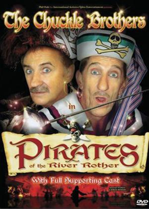 Rent The Chuckle Brothers: Pirates of the River Rother Online DVD Rental