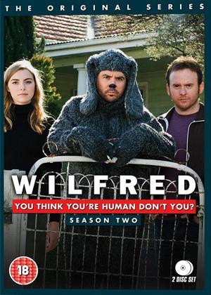 Rent Wilfred: Series 2 Online DVD Rental