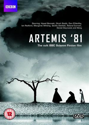 Rent Artemis 81 Online DVD Rental