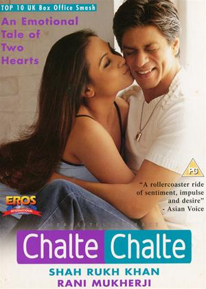 Rent Chalte Chalte Online DVD Rental