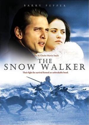 Rent The Snow Walker Online DVD Rental