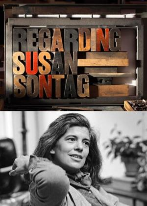 Rent Regarding Susan Sontag Online DVD Rental