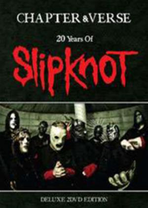Rent Slipknot: Chapter and Verse Online DVD Rental