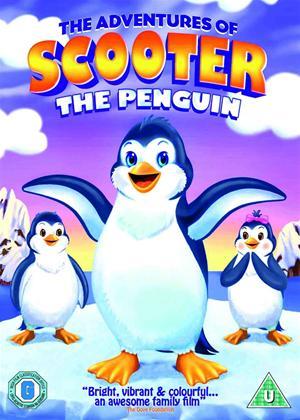 Rent The Adventures of Scooter the Penguin Online DVD Rental