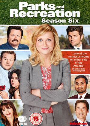 Rent Parks and Recreation: Series 6 Online DVD Rental