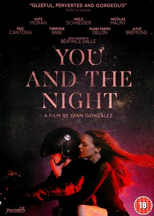 Rent You and the Night (aka Les rencontres d'après minuit) Online DVD & Blu-ray Rental