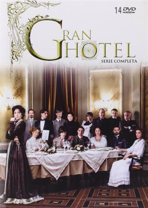 Rent Grand Hotel: Series (aka Gran Hotel) Online DVD Rental