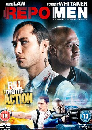 Rent Repo Men Online DVD Rental