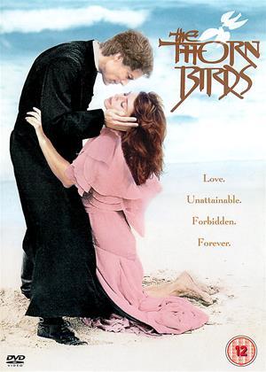 Rent The Thorn Birds Online DVD Rental