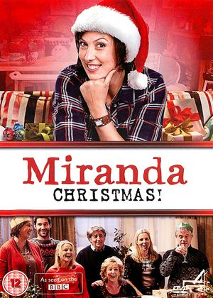 Rent Miranda: Christmas Specials Online DVD & Blu-ray Rental