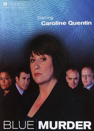 Rent Blue Murder: Series 4 Online DVD Rental