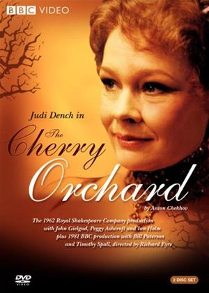 Rent The Cherry Orchard Online DVD Rental