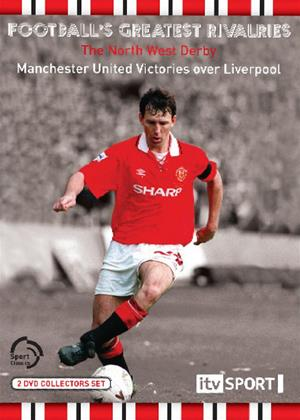 Rent Football's Greatest Rivalries: Man.Utd Victories Over Liverpool Online DVD Rental