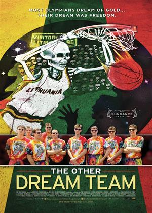 Rent The Other Dream Team Online DVD Rental