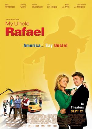 Rent My Uncle Rafael Online DVD Rental