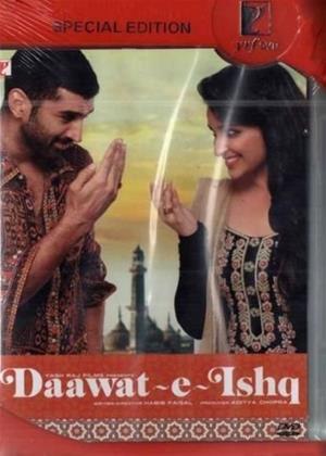 Rent Daawat-e-Ishq Online DVD Rental