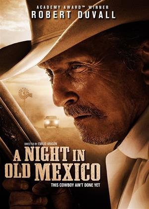 Rent A Night in Old Mexico Online DVD Rental