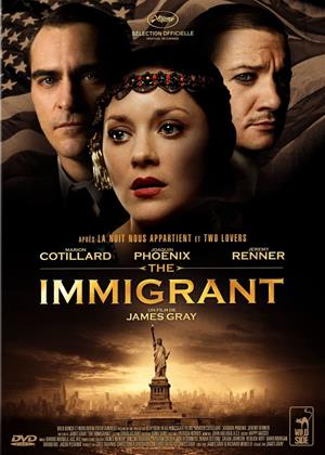 Rent The Immigrant Online DVD Rental