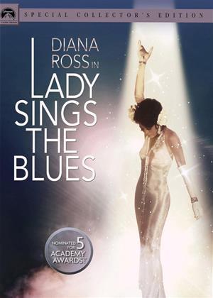 Rent Lady Sings the Blues Online DVD Rental