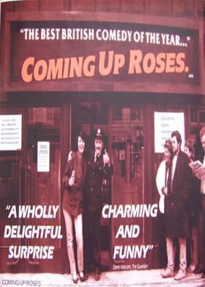 Rent Coming Up Roses (aka Rhosyn a Rhith) Online DVD Rental