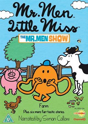Rent The Mr. Men Show: Farm Plus Six More Fun-Tastic Stories Online DVD Rental