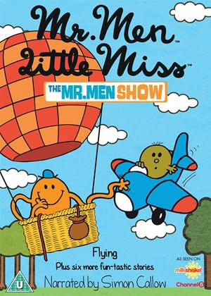 Rent The Mr. Men Show: Flying Plus Six More Fun-Tastic Stories Online DVD Rental