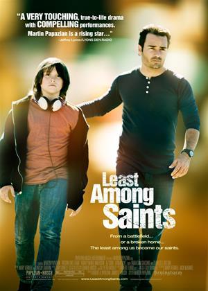 Rent Least Among Saints Online DVD Rental